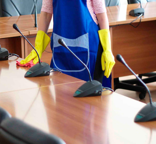 Hallam Commercial Cleaning